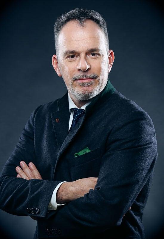 Alain Ierace