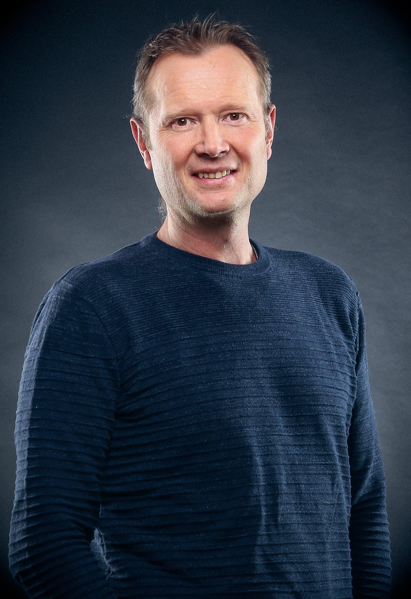 David Carpentier