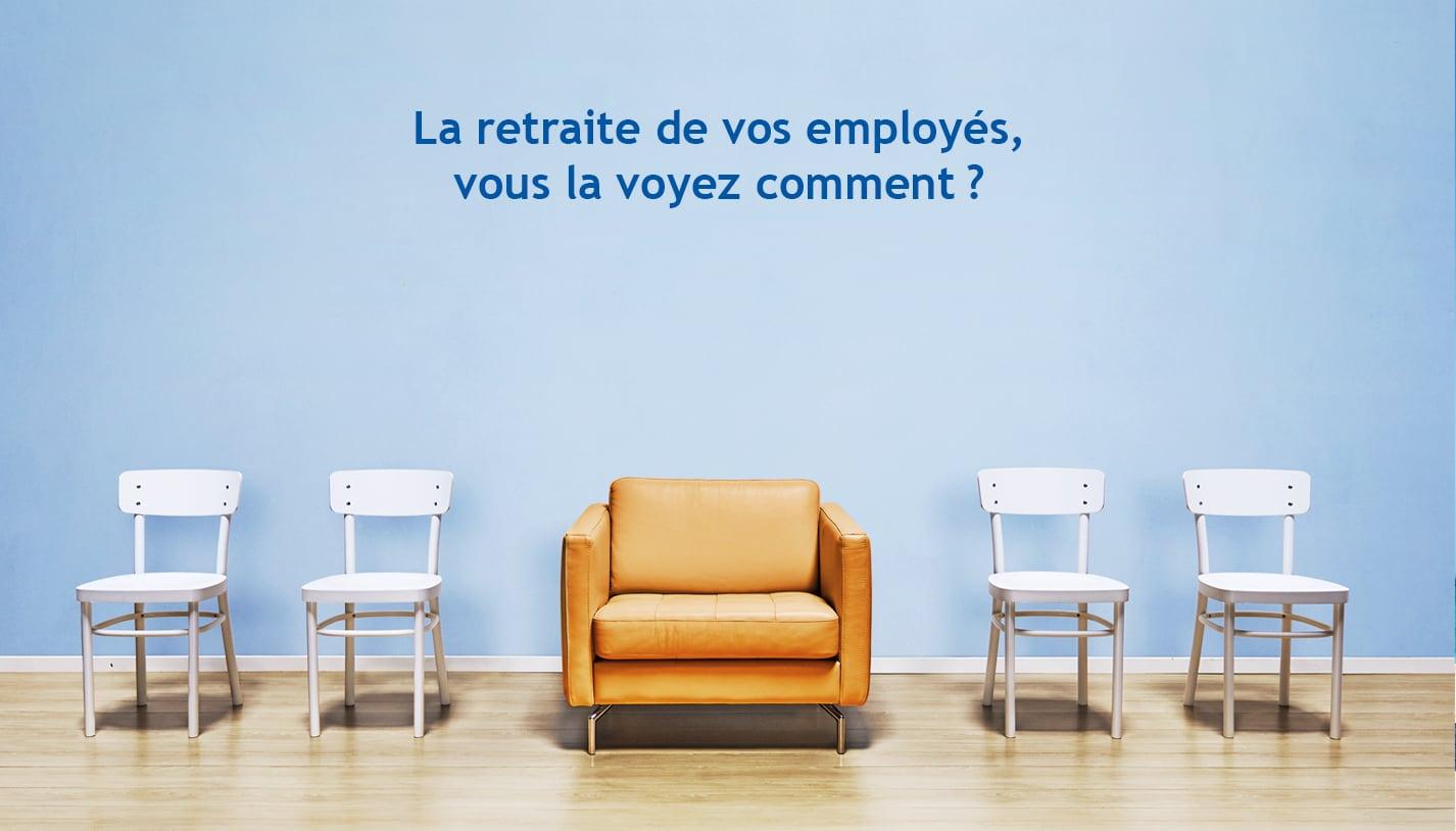 visuel fauteuil Lalux campagne Pension