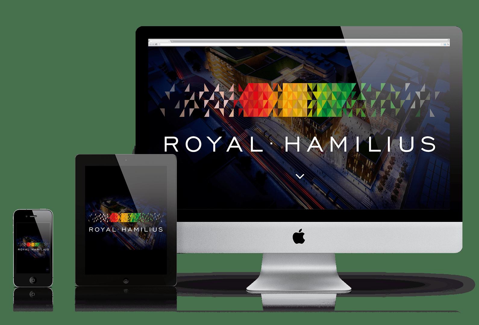 Royal-hamilius