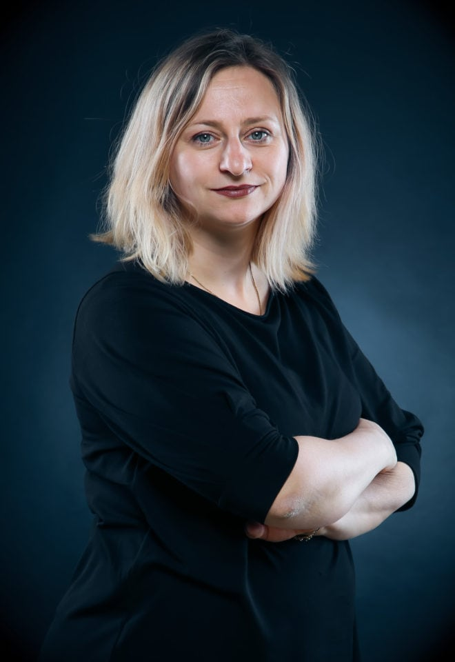 Marija Nikolic